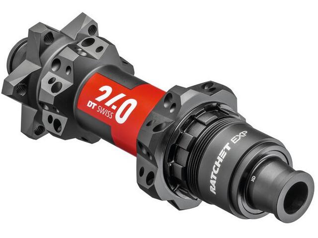DT Swiss 240 Straightpull Rear Hub 12x148mm TA Disc 6-Bolt SRAM XD